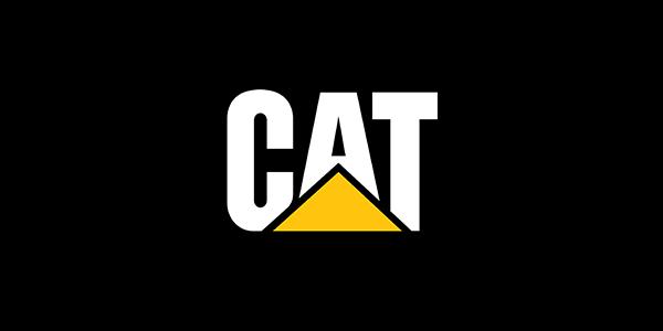 logo catapillar