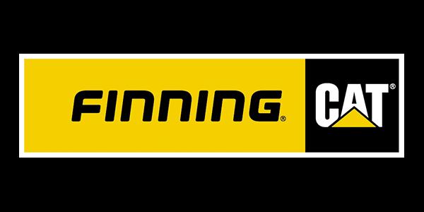 logo finning