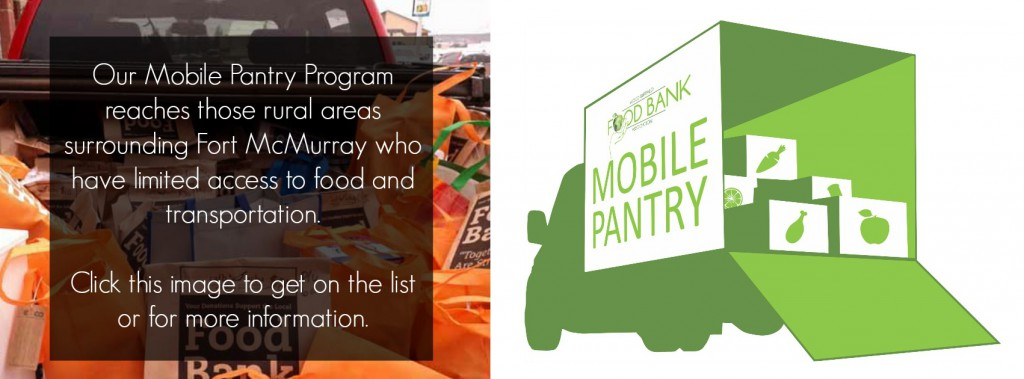 Mobile Pantry Program