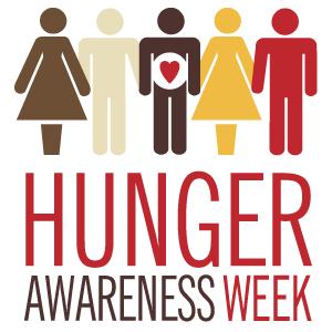 hunger awareness week