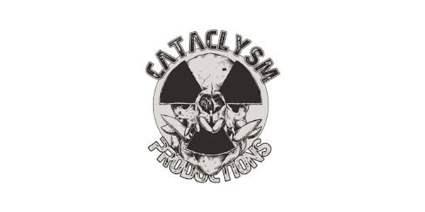 cataclysm productions logo