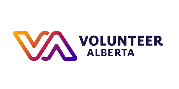 Fort McMurray Volunteer Alberta logo